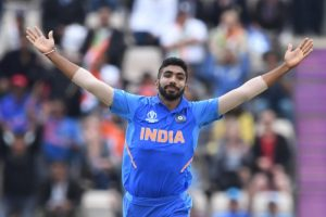 Jasprit Bumrah KreedOn fastest bowlers in India