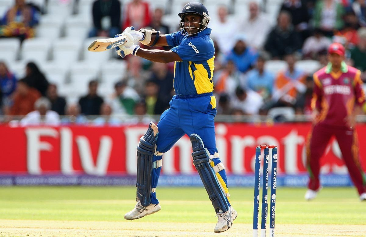 Best cricketers Sri Lanka kreedon: Sanath Jayasuriya