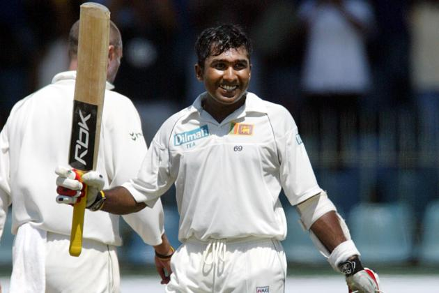 Highest test score by a Sri Lankan batsman kreedon: Mahela Jayawardene