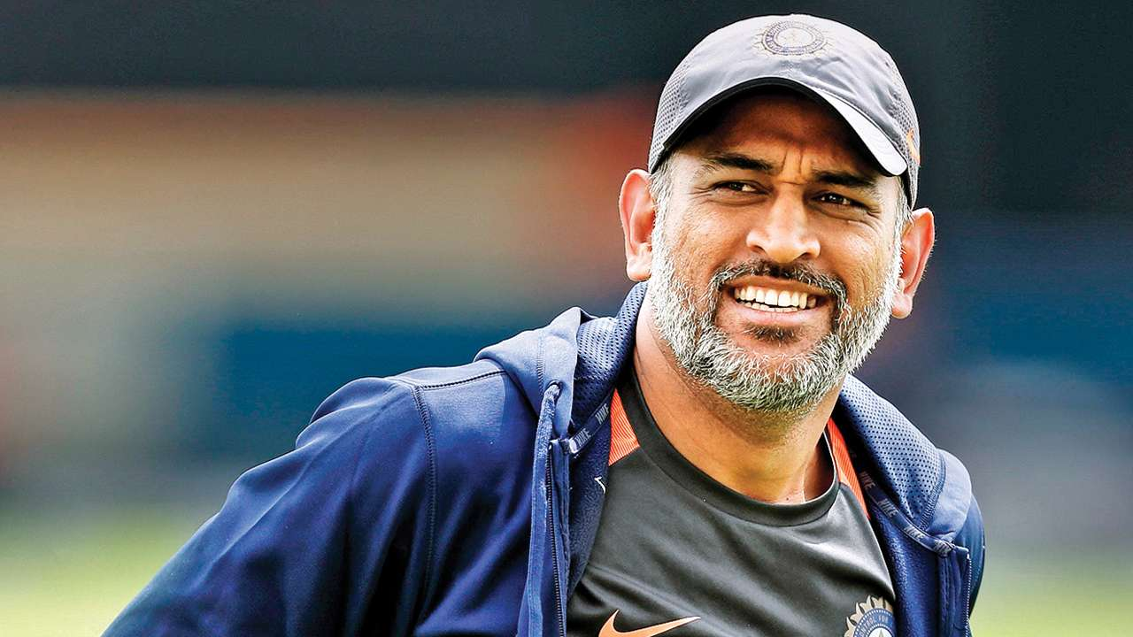 MS Dhoni   famous sports personalities in India   Kreedon