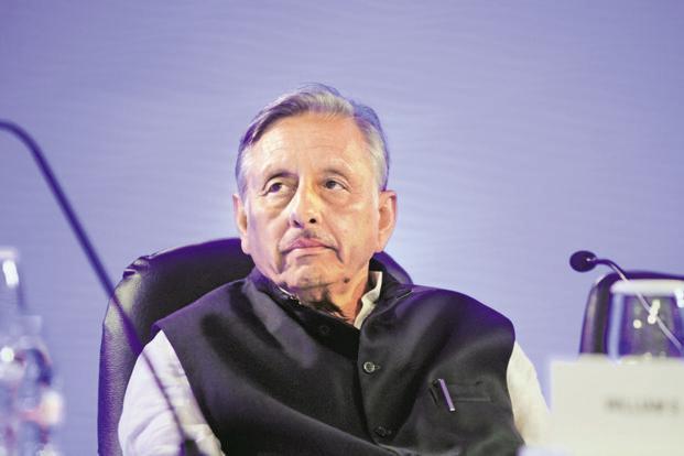 Mani Kreedon Sport Minister of India