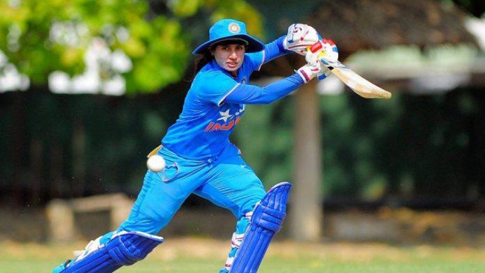 Mithali Raj (Cricket)