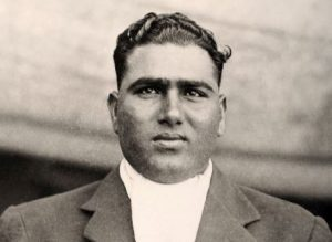 Mohammad Nisar KreedOn fastest bowlers in India