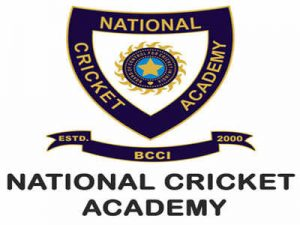NCA Logo KReedOn national cricket academy
