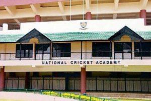 NCA KreedOn national cricket academy