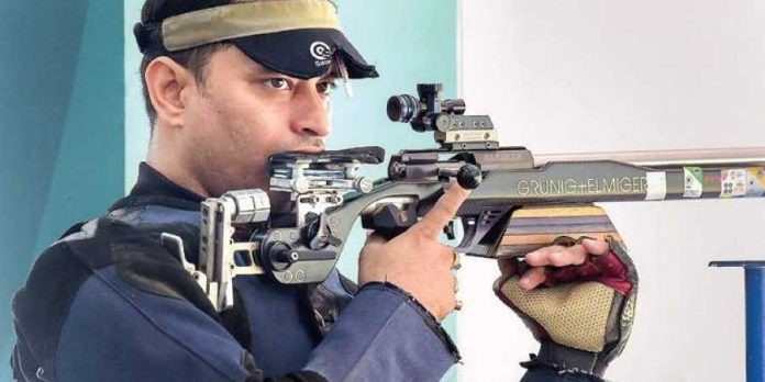 Sanjeev Rajput Kreedon
