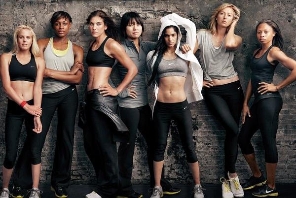 Nike Kreedon