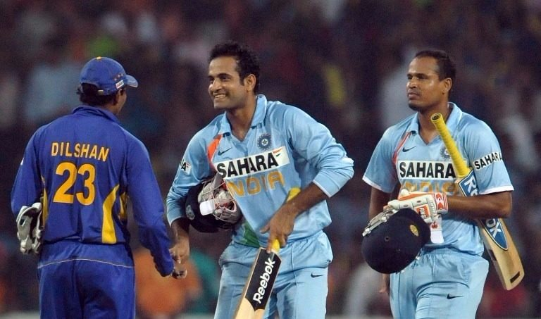 Kreedon: Irfan Pathan and Yusuf Pathan