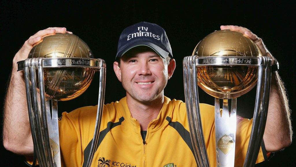 Richest cricketer of all time kreedon: Ricky Ponting