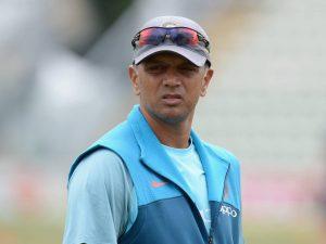 Rahul Dravid | National Cricket Academy | KreedOn