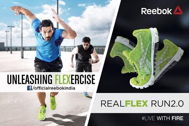 Reebok Kreedon sportswear brands