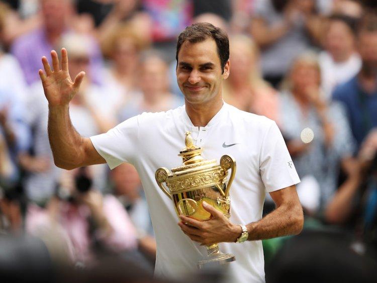 Roger federrer kreedon