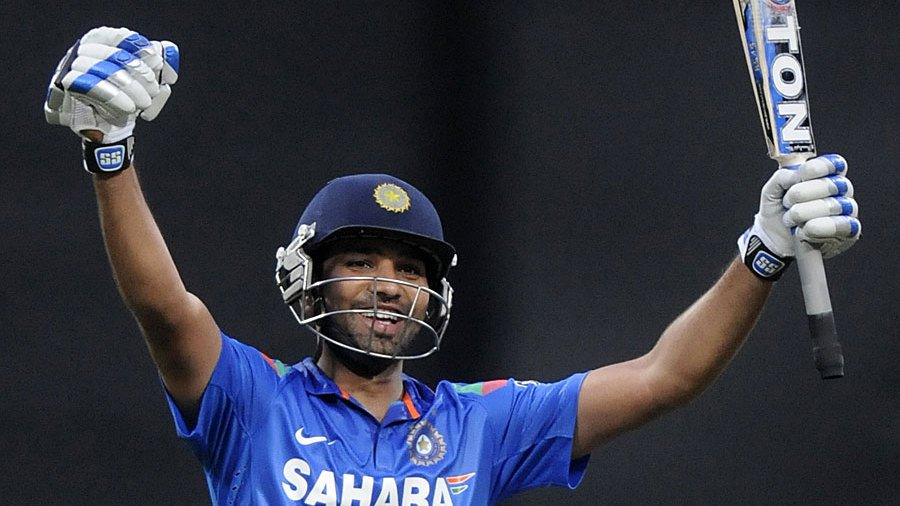 Kreedon highest individual score in ODI: Rohit Sharma's 209 vs Australia