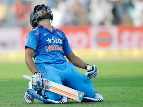 Kreedon highest individual score in ODI: Rohit Sharma 264 vs Sri Lanka Kolkata
