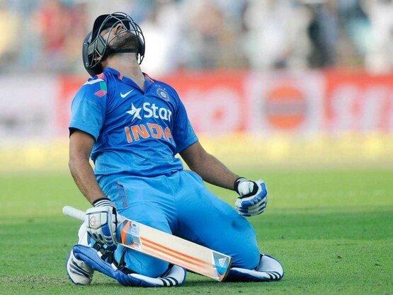 Kreedon highest individual score in ODI: Rohit Sharma 264 vs Sri Lanka Kolkata