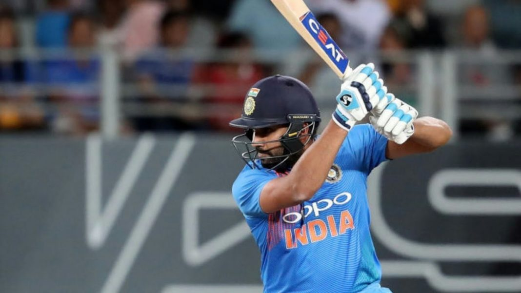 13 Rohit Sharma records kreedon: most 50s in T20