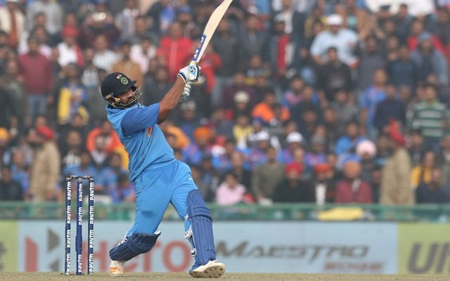 Only T20 captain to hit a century