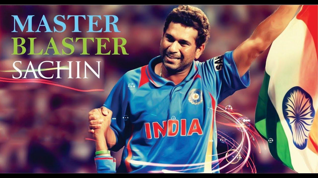 Sachin Tendulkar   famous sports personalities in India   Kreedon