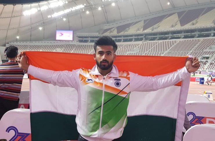 Shivpal Singh Kreedon