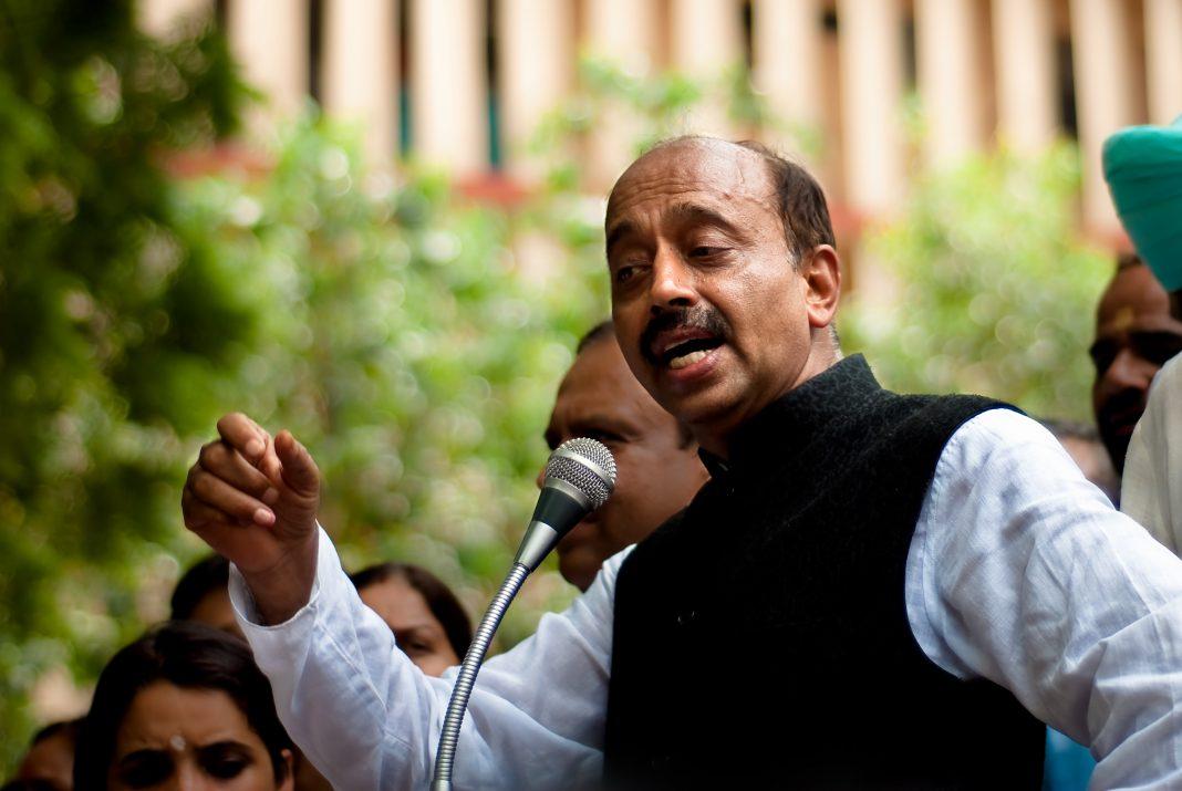 Vijay Kreedon