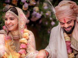 Virat Kohli Wife Anushka Sharma Kreedon