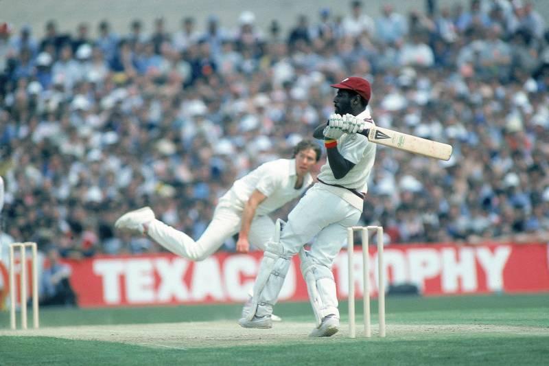 KreedOn Highest individual score in ODI: Sir Viv Richards