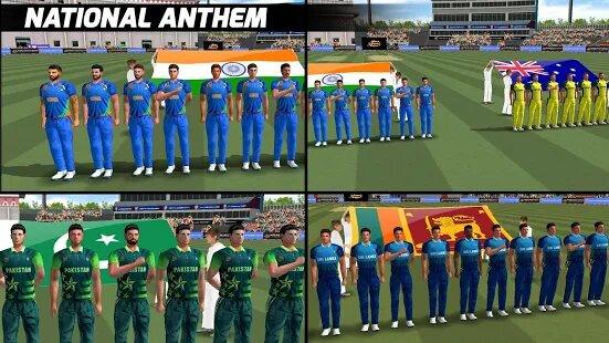 Brest cricket games for mobile kreedon: World Cricket Battle