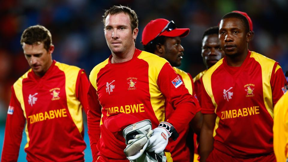 Zimbabwe Cricket Team kreedon