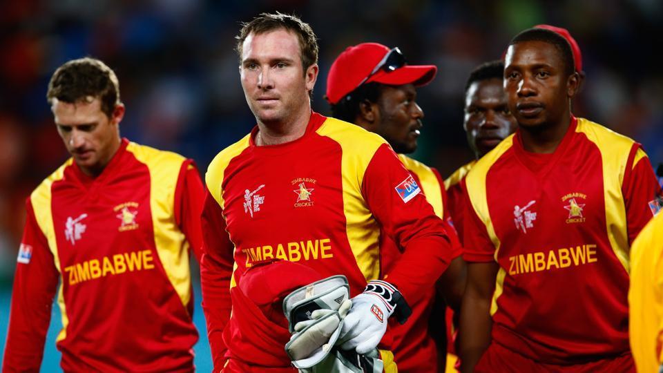 Zimbabwe Cricket Team kreedon