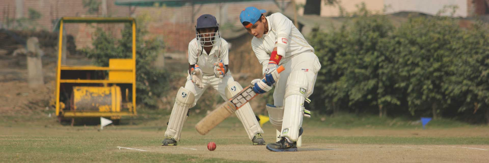 age group Kreedon (how to become a cricketer)