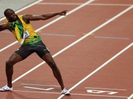 events in athletics Kreedon