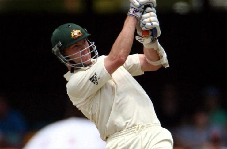 longest six in cricket history Brett Lee 143 meter six kreedon