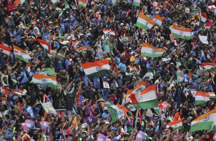 India vs Pakistan KreedOn