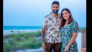 suryakumar Yadav Wife, cricketers wives, KreedOn