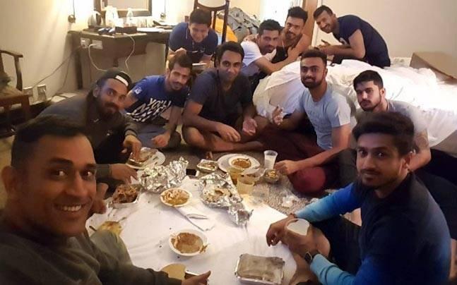 Team India World CUp KreedOn