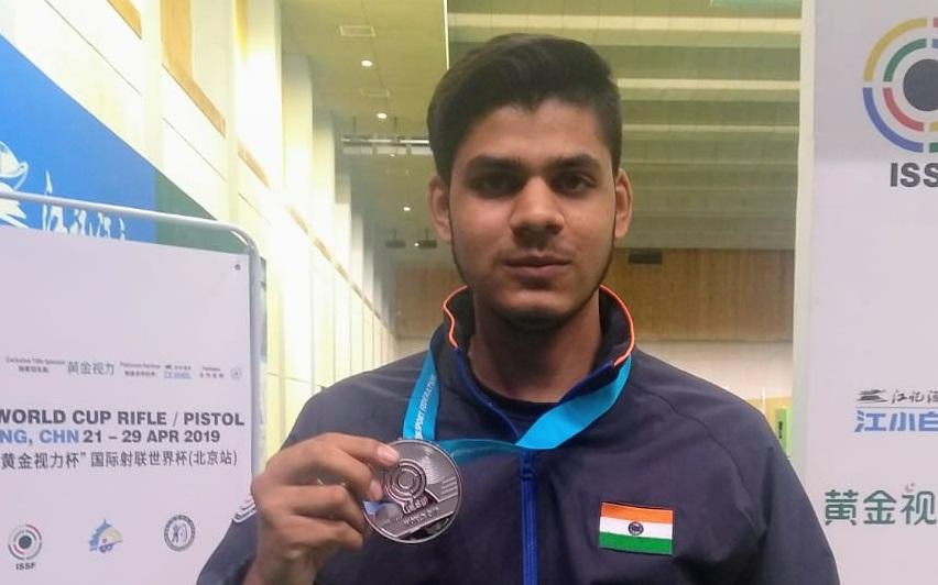 India in Olympics