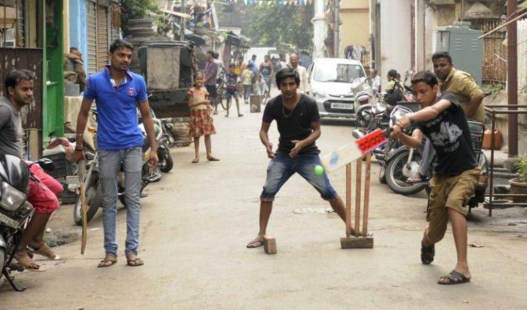stumps street cricket kreedon