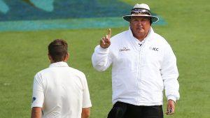 cricket umpires KreedOn