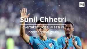 sunil chhetri KreedOn