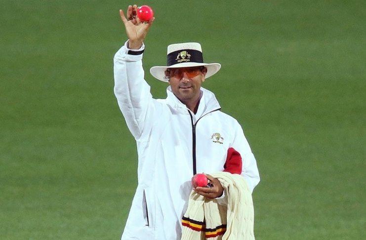 Cricket Umpire Signals KreedOn