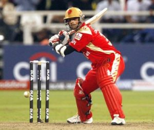 Dravid IPL KreedOn