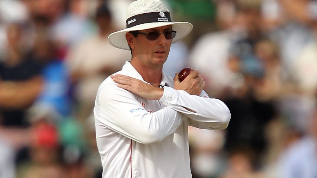 decision revoked by umpire kreedon