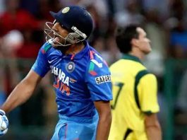 Most sixes in an innings kreedon: Rohit Sharma
