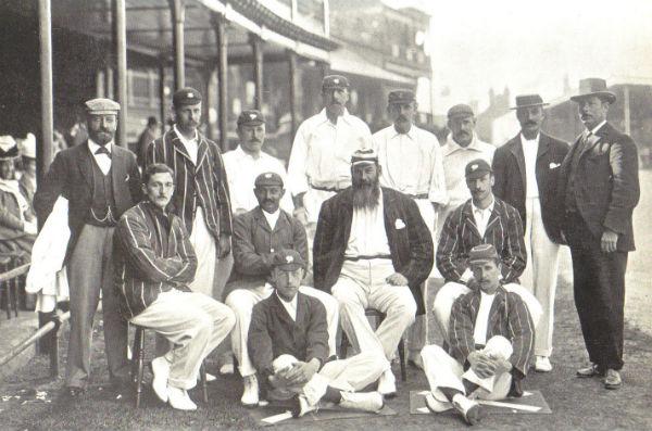1896 KreedOn lowest score in test