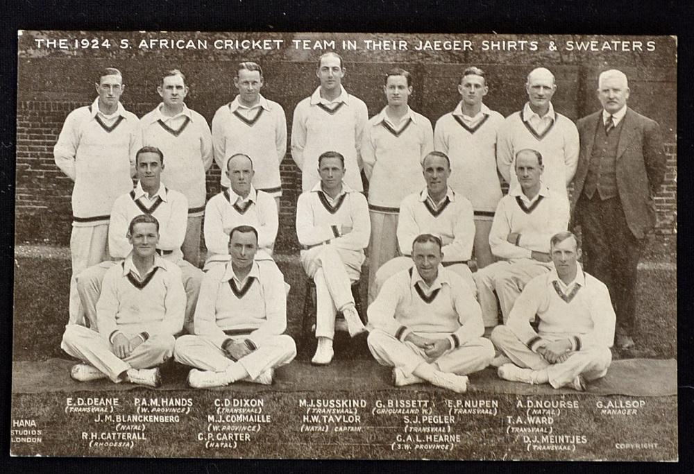 1924 KreedOn lowest score in test