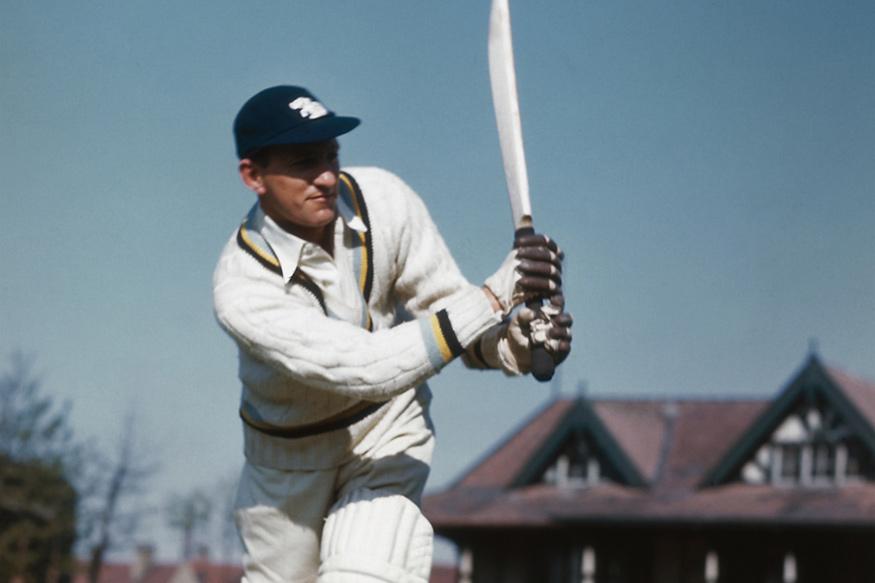 1955 KreedOn lowest score in test