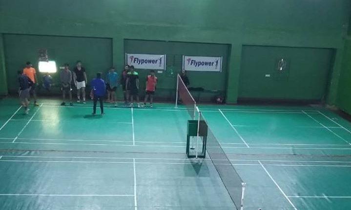 Ardor Badminton Academy (ABA) KreedOn