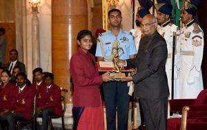 Jyothi Surekha Vennam Arjuna Award KreedOn