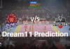 Dream11 PUN vs HAR Pro Kabaddi League 2019