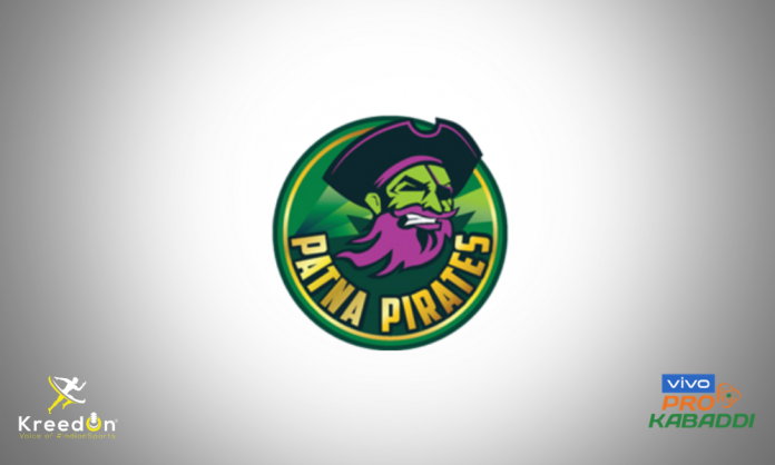Patna Pirates KreedOn